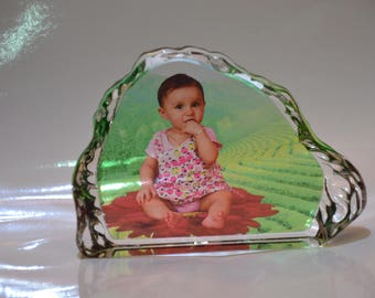 Custom Crystal object