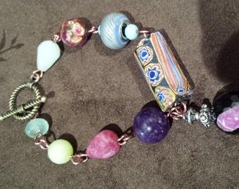 bracelets by petronella designs
