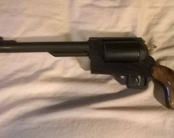 NCR Ranger Sequoia Revolver