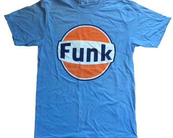 "Getdown Apparel - ""1966 Funk"" Short Sleeve T-Shirt"