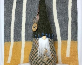 Nordic Tomte  Gnome #1803