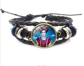 Glass Crystal Bracelets