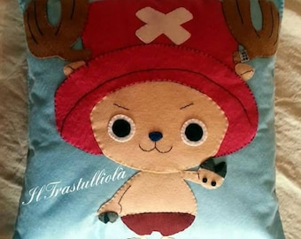 Chopper cushion (One Piece)