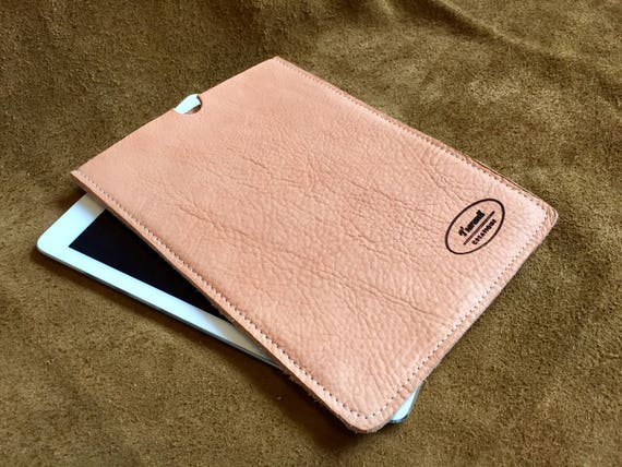 Leather iPad/iPad Air Tablet Case