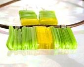 Spring Freshness - Glass ...