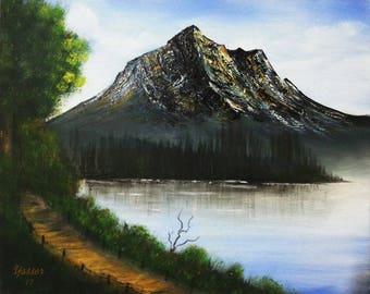 Art Painting Drawing Artist Nature Drawing