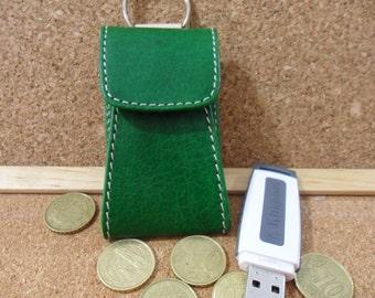 Brings Remote Control-Key Ring-Brings USB with Engraving