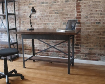 Industrial Engineering Work Station Desk Table