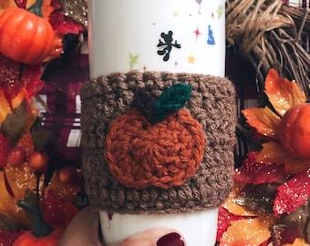 Pumpkin cozy