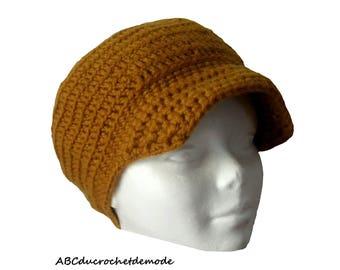 Winter Hat woman: fashion accessory