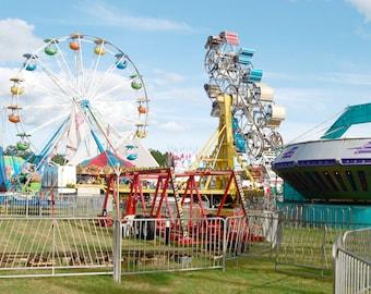 Carnival (5x7)