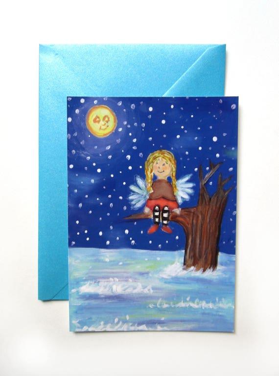 Rozel postcard