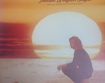 Jonathan Livingston Seagull Original Soundtrack by Neil Diamond Record Album and Bonus CD