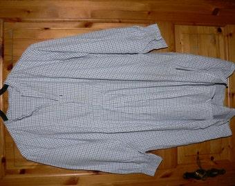 Handmade 1920 mens shirt