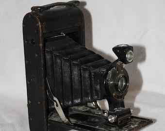 Kodak 1A Camera
