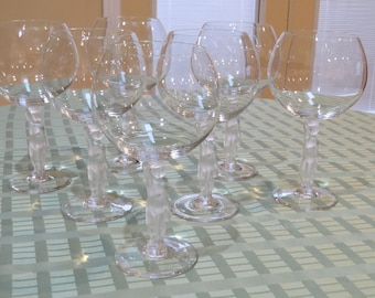 Royale de Champagne Large Balloon Style Wine Glasses
