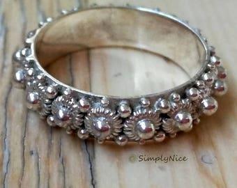 Etruscan Ring