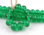 028 Transparent Emerald G...