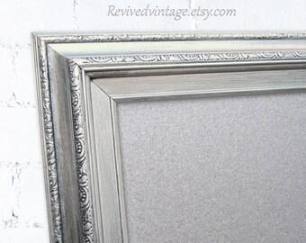 """OFFICE DECOR Office Wall Decor Office Accessories Modern Magnetic Board 53""""x29"""" Framed Steel Board Chalk board Dry Erase Board Home Office"""