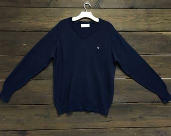 Vintage 80s Dior Sweater