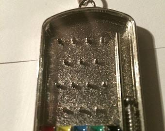 Vintage Working game nacklace