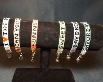 Monkees Bracelets
