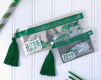 Graduation Money Holder, Graduation Gift, Gift for Her, Graduation Money Holder, Graduation Card, Class of 2018, College Graduation
