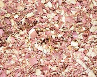 Organic Cedar Wood Chips 2 Ounces