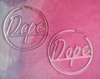 Dope Hoops