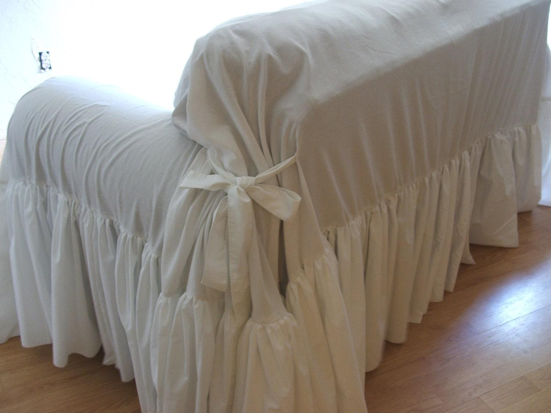 Slipcoverthrow ~ Cottage Sofa Slipcovers