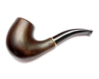 "Wooden pipe, Tobacco Pipe, Collection Smoking Pipes. Wooden Handmade. Wood Pipe ""BNT"""