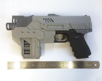 2012 Dredd Lawgiver Gun Mk2 vIDM [service]
