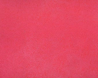 Brilliant Dark Pink Cowhide Leather Coupon