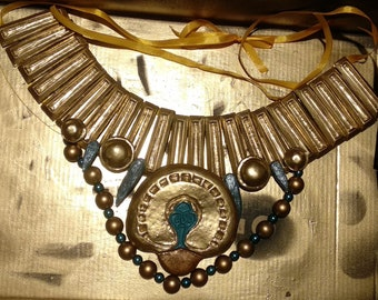 Necklace of Morrigan