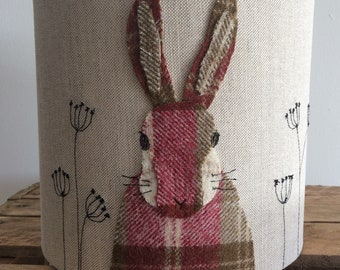 Red and Brown Hare shade