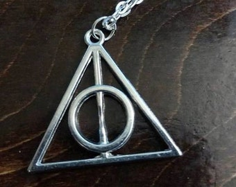 HP Inspired Necklace
