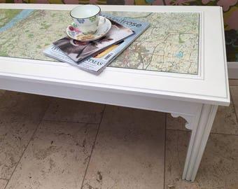 Fabulous 'Windermere' coffee table