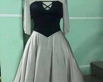 Briar Rose - Cosplay Dress