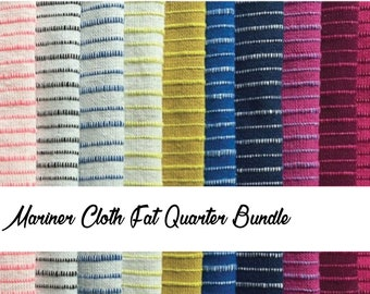 Mariner Cloth by Alison Glass Fat Quarter Bundle