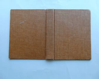 Large Beige Book Covers