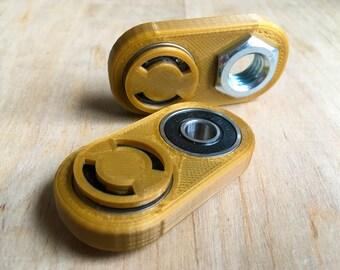 EDC Fidget Spinner UNO