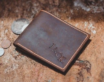 Wallet,Father's Day, wallet man, handmade leather wallet,cards, simple wallet, personalized wallet.