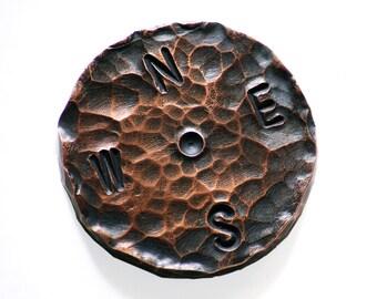 Pirate's Compass | Wayfarer Coin