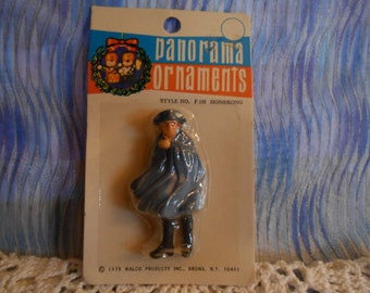 Panorama 4th Of July Figure-Old Store Stock - *Special*