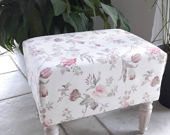 extra, Ottoman or footstool seat