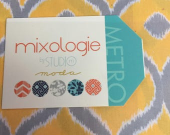 Mixologie layer cake