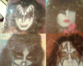 Kiss world tour