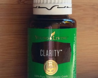 Clarity 15ml Young Living essential oil