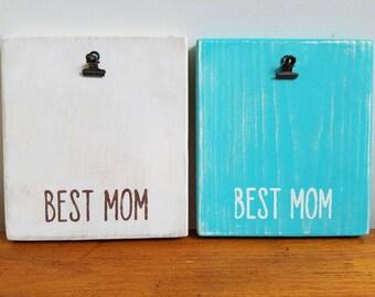 Best Mom frame