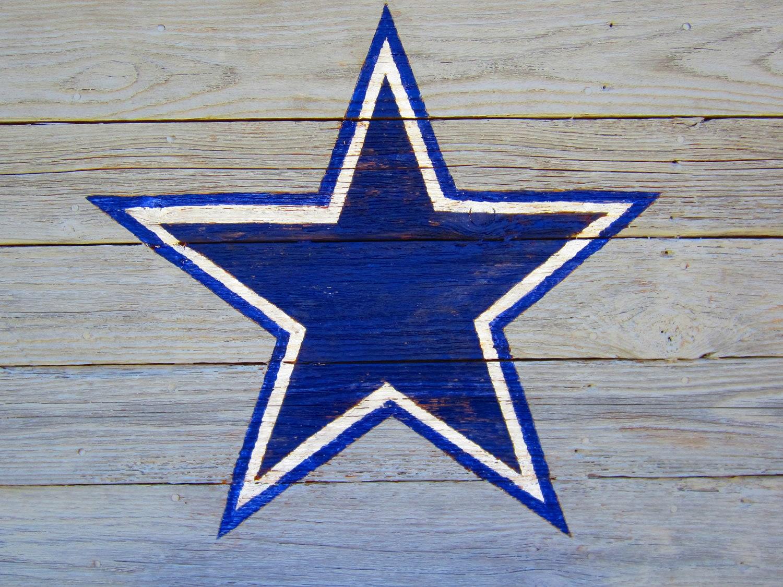 Cowboys rustic sign dallas cowboys rustic sign kristyandbryce Choice Image
